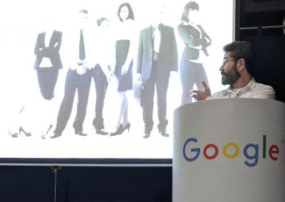 תכנית לאנצ'פד של גוגל, קייב, אוקראינה